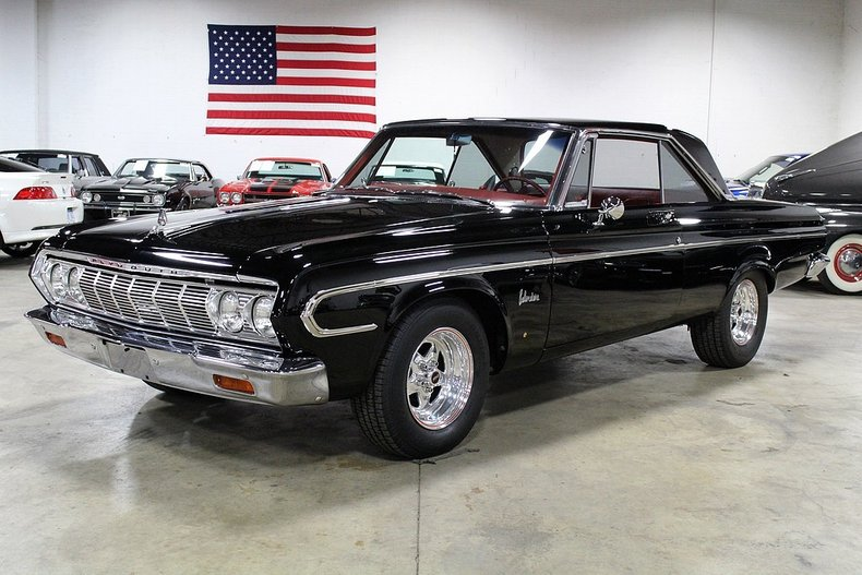 1964 plymouth belvedere gr auto gallery. Black Bedroom Furniture Sets. Home Design Ideas