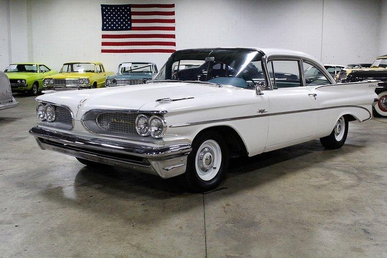1959 Pontiac Catalina For Sale