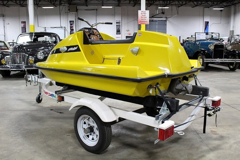 1969 Sea-Doo 372 Bombardier for sale #170168 | Motorious