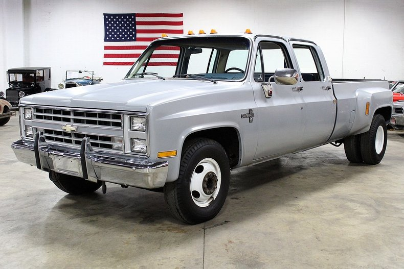 1985 Chevrolet C30 For Sale