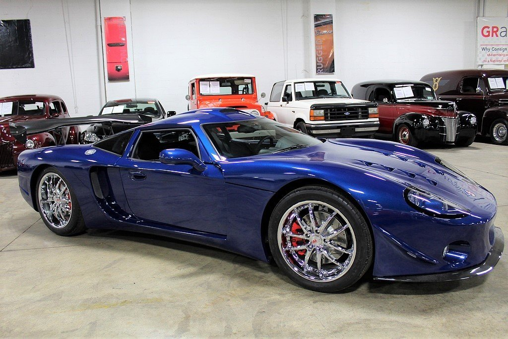 2016 Factory Five GTM for sale #94003 | MCG