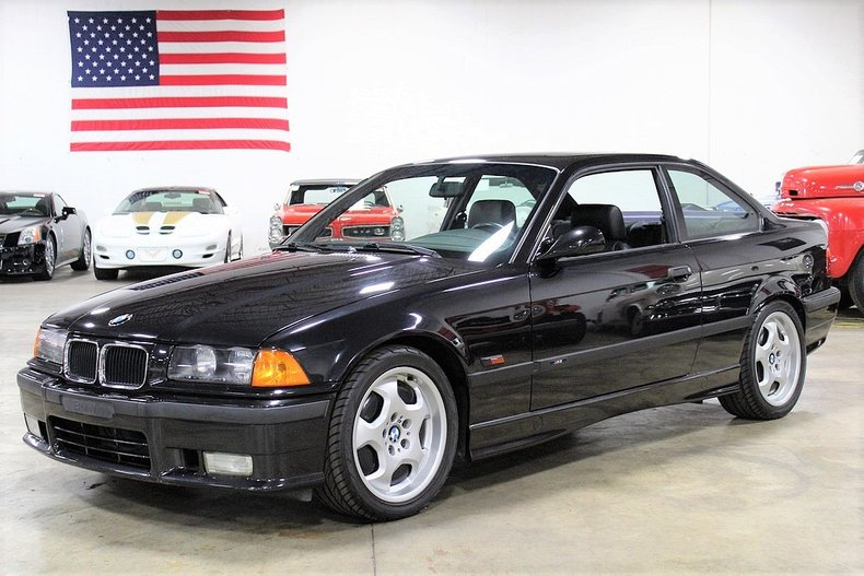 1995 BMW M3 For Sale