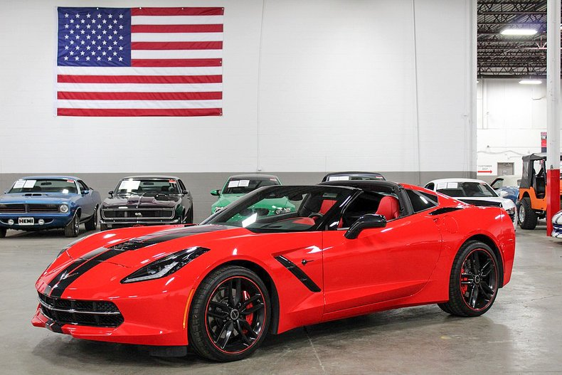 2015 chevrolet corvette z51 3lt pacific edition