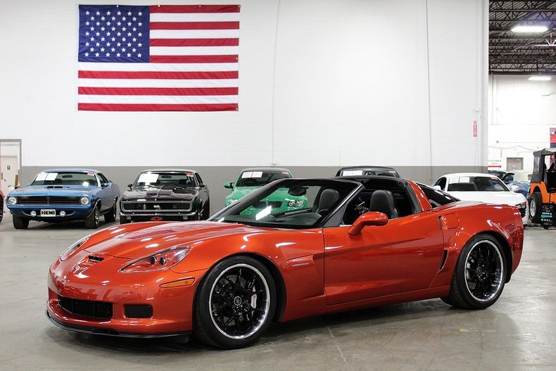 2005 chevrolet corvette lingenfelter s motor trend shoot car
