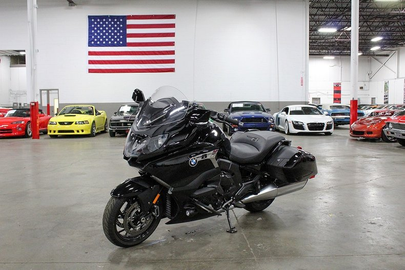 2018 BMW K1600 For Sale