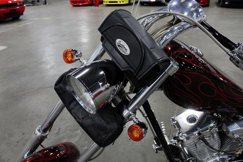 2003 American Ironhorse Texas Chopper | GR Auto Gallery
