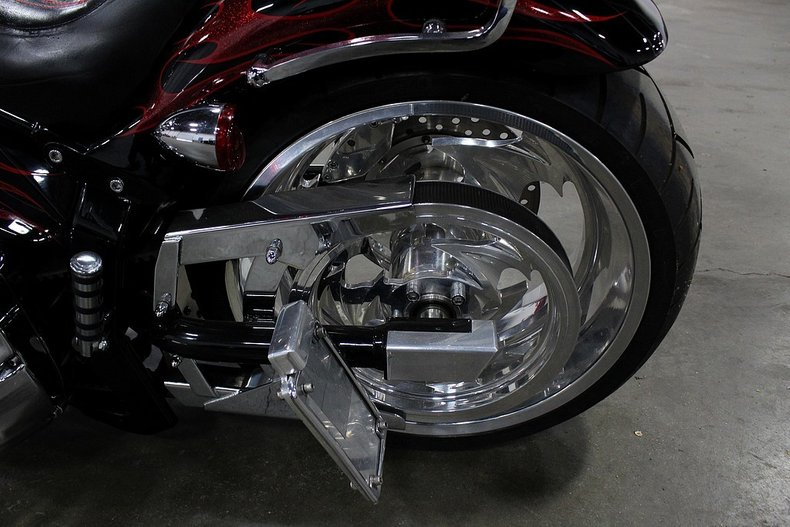 2003 American Ironhorse Texas Chopper for sale #167988