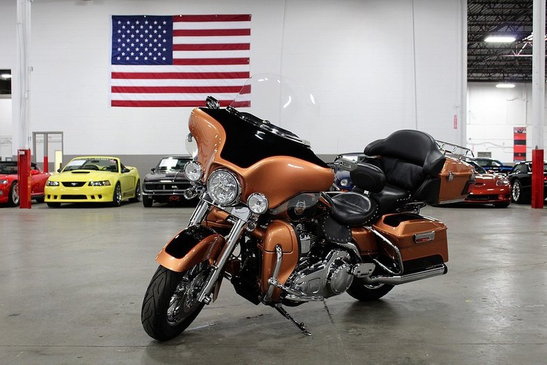 2008 Harley Davidson Street Glide For Sale