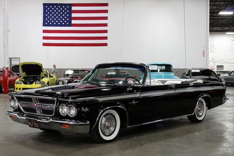 1964 Chrysler 300 For Sale