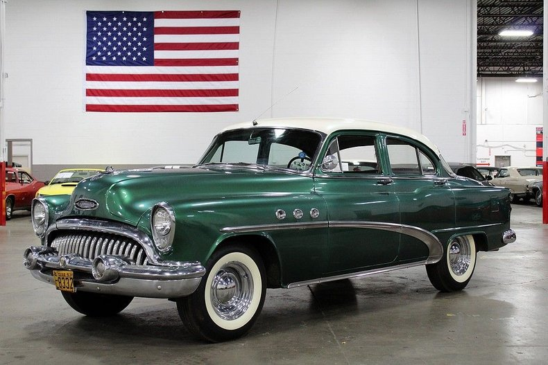 1953 Buick Special For Sale