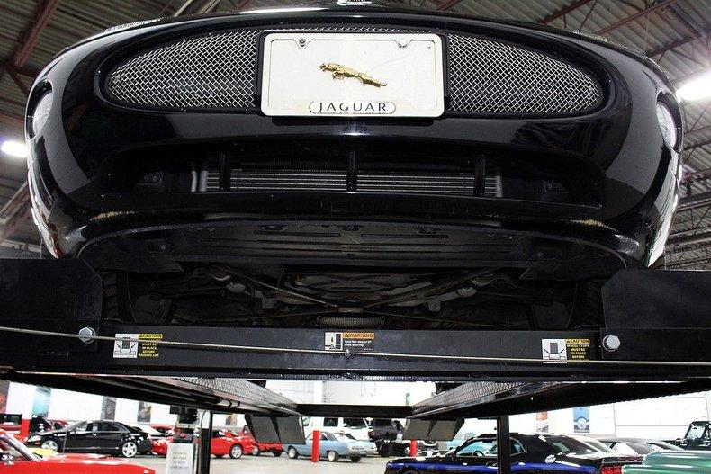 2006 Jaguar XK8 for sale #176903 | Motorious