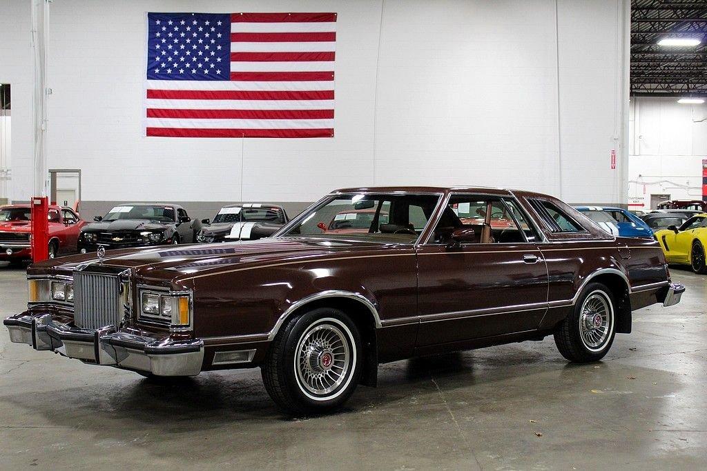 1978 mercury cougar xr7