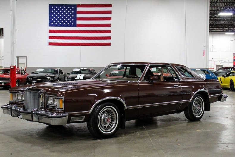 1978 mercury cougar xr7