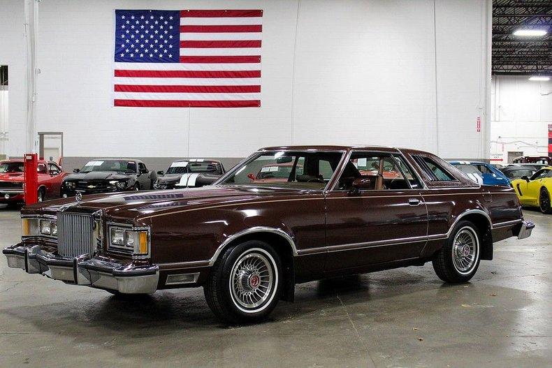1978 mercury xr7 cougar