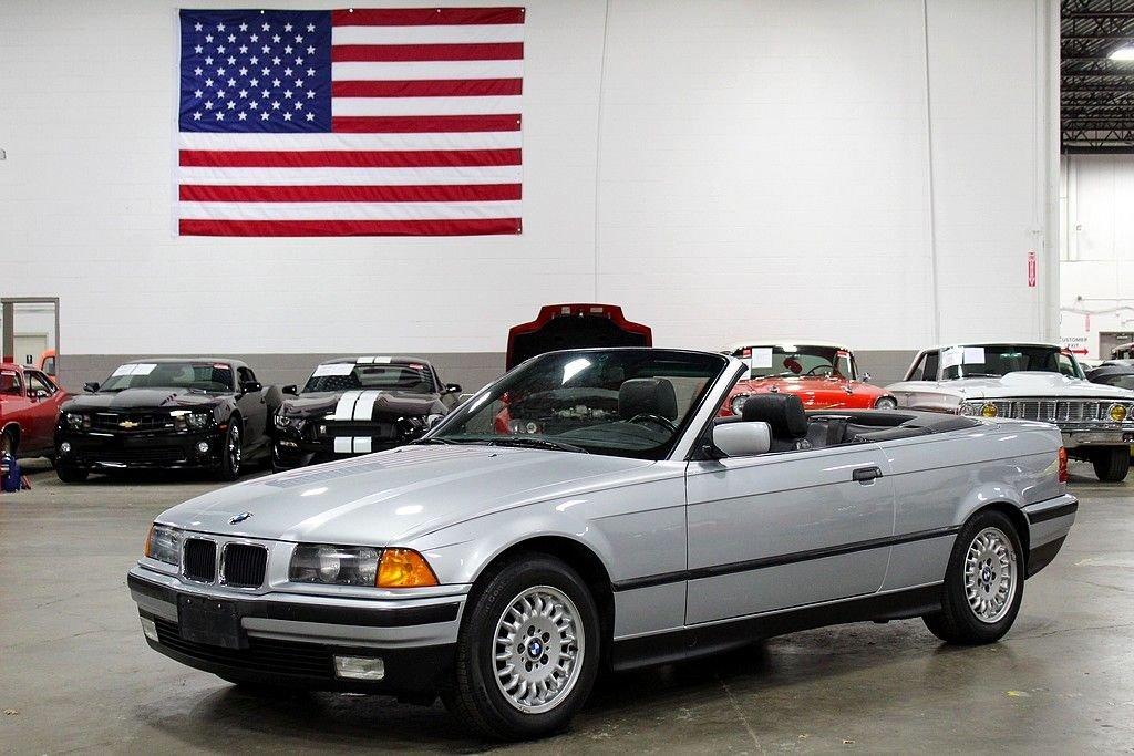 1994 bmw 325ci