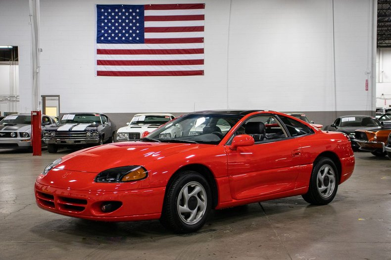 1994 dodge stealth r t