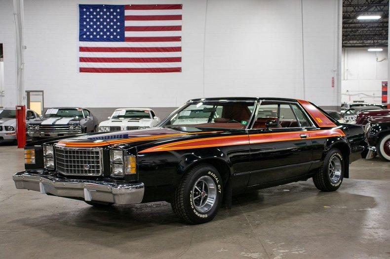 1978 ford ltd ii