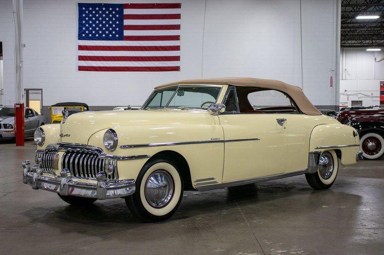 1950 desoto s 14 custom