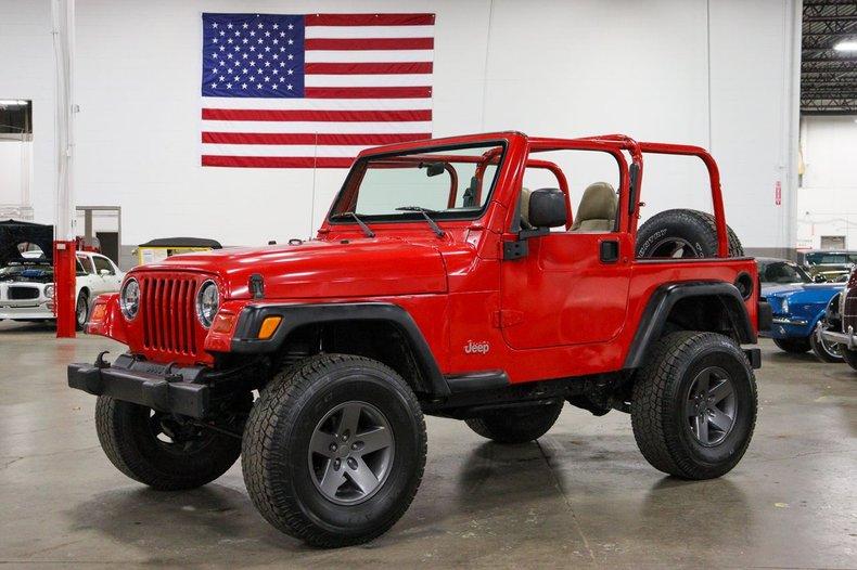 2000 jeep wrangler hemi