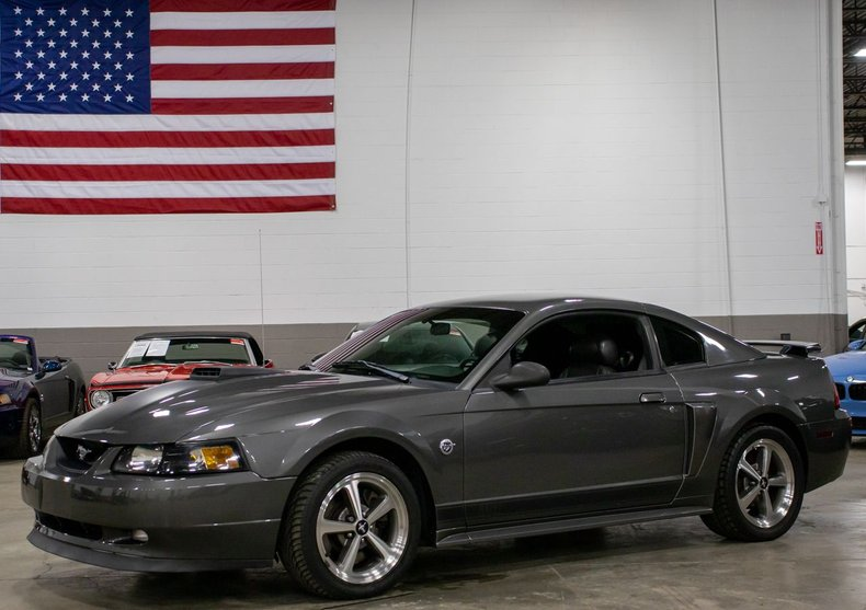 2004 ford mustang march 1 premium