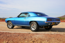1969 Chevrolet Camaro & Misc Sold Cars....