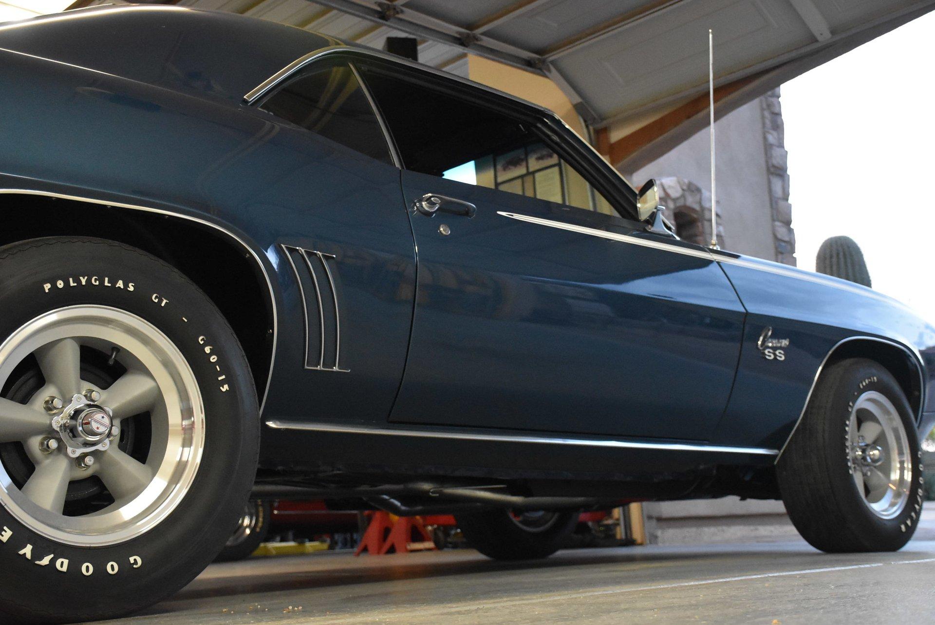 1969 Chevrolet Camaro | 1969 Camaro