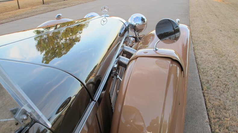 Merz Vehicle