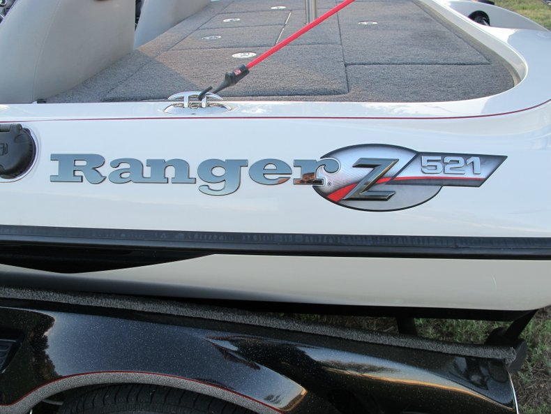 Ranger Vehicle
