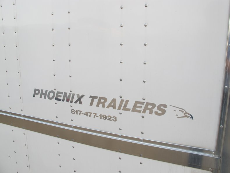 Phoenix Vehicle