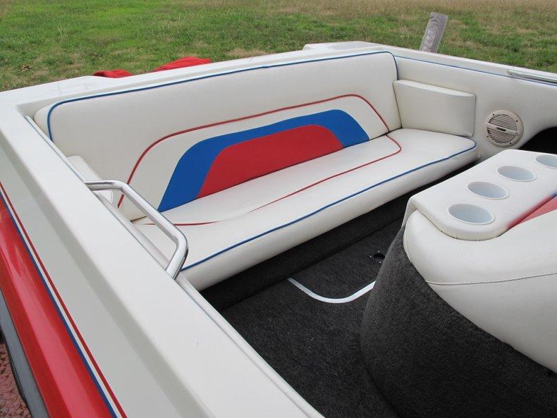 Malibu Boats Vehicle