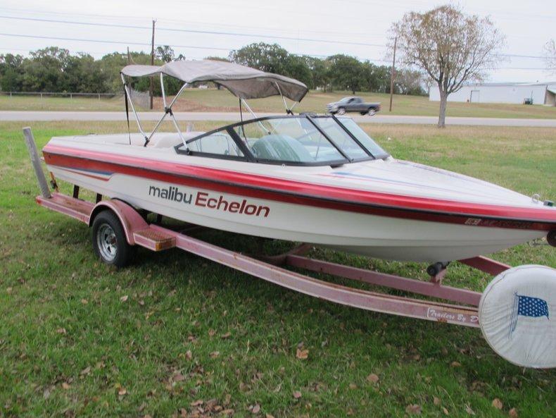 1993 Malibu Boats Echelon