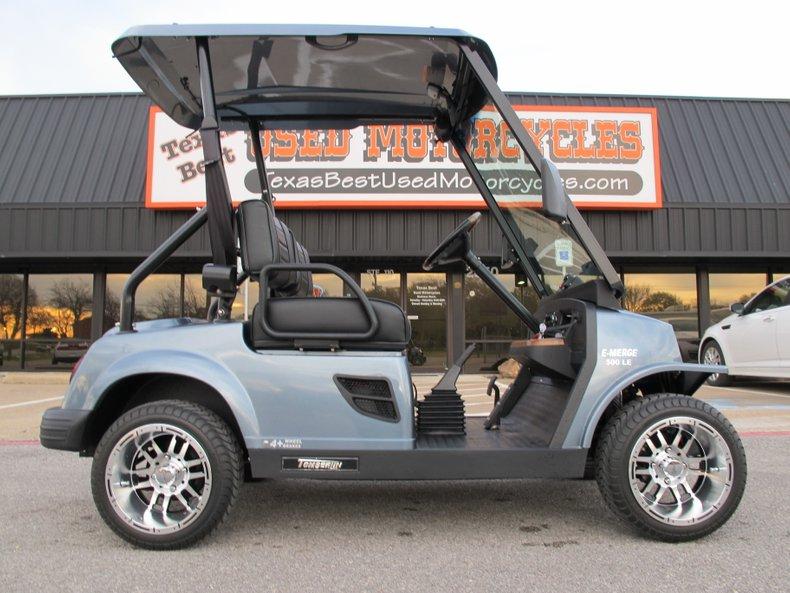 Tomberlin Vehicle