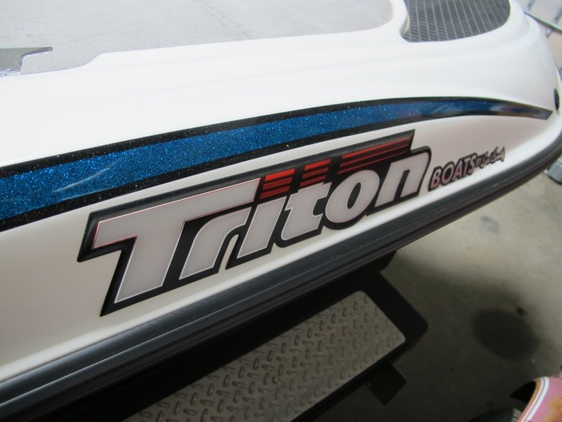 Triton Vehicle