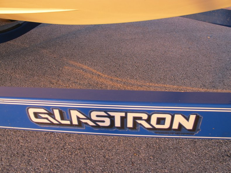 Glastron Vehicle