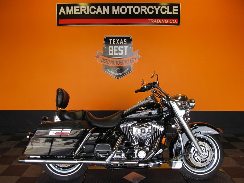 2006 Harley-Davidson Road King