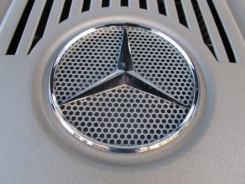 Mercedes-Benz Vehicle