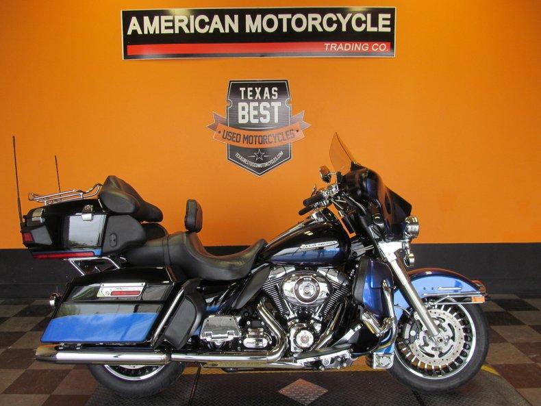 2010 Harley-Davidson Ultra Limited