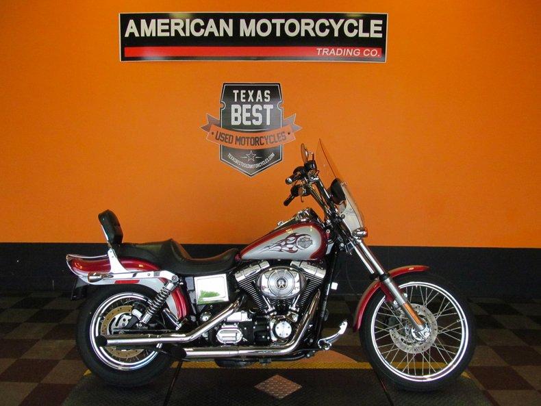 2004 Harley-Davidson Dyna Wide Glide