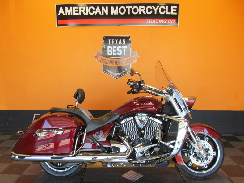 2011 Victory Cross Roads