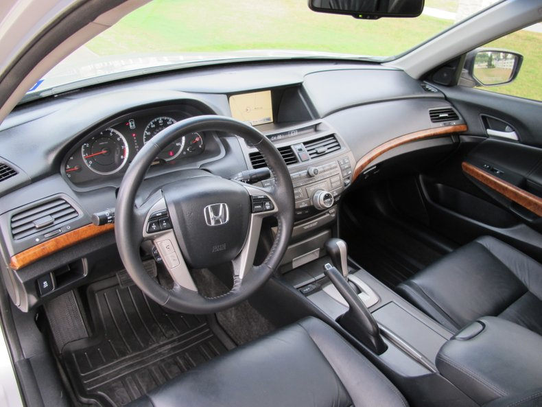 Honda Accord Vehicle