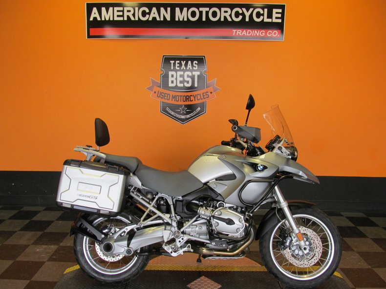 2006 BMW R1200GS/RT/ST/HP2
