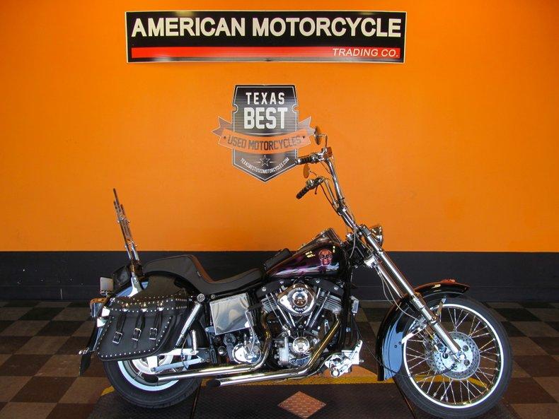 1980 Harley-Davidson FXEF Shovelhead