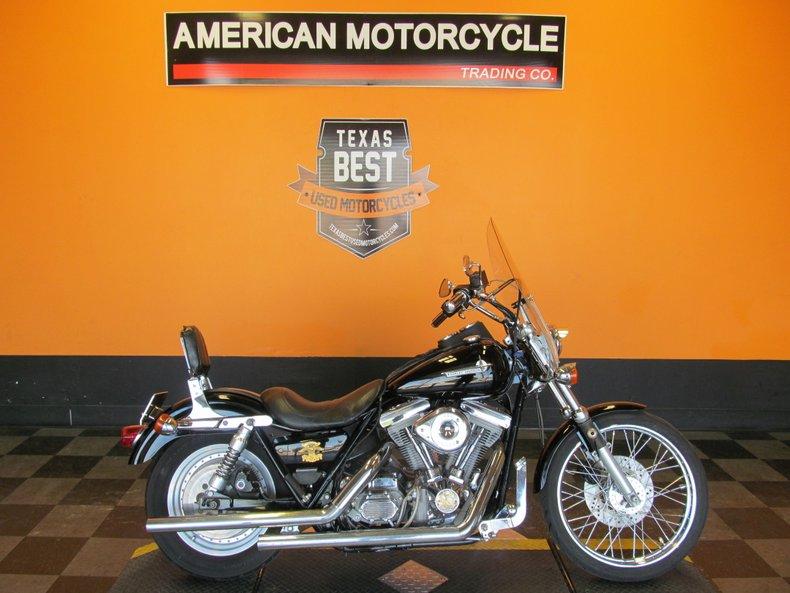 1987 Harley-Davidson FXR