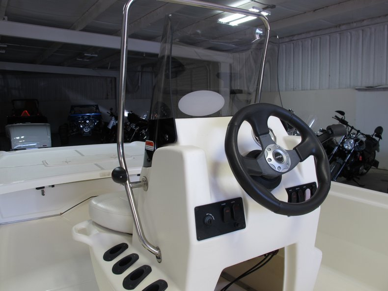 Mako Vehicle