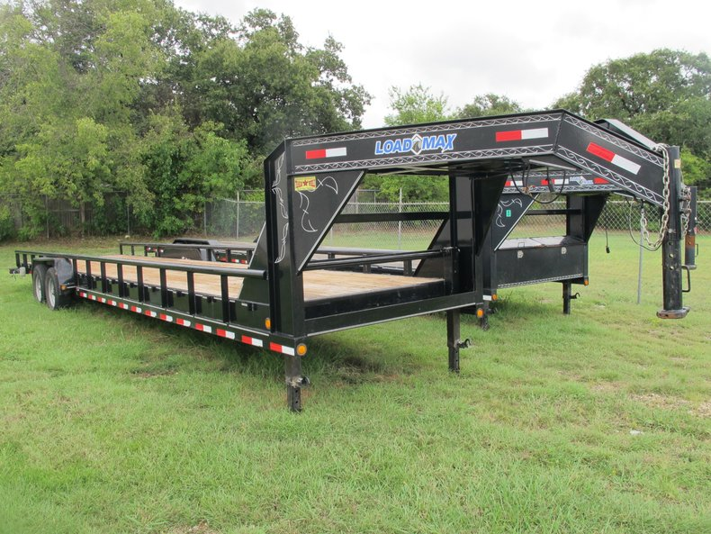 2014 Load Max Car hauler
