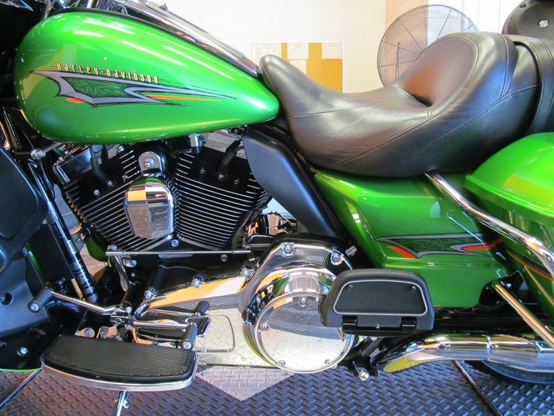2015 Harley-Davidson Ultra LimitedTexas Best Used