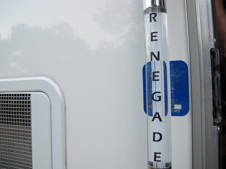 Renegade Coronado Vehicle