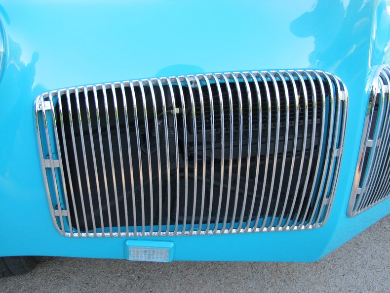 Studebaker Vehicle