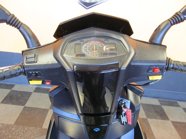 Tao Tao Vehicle