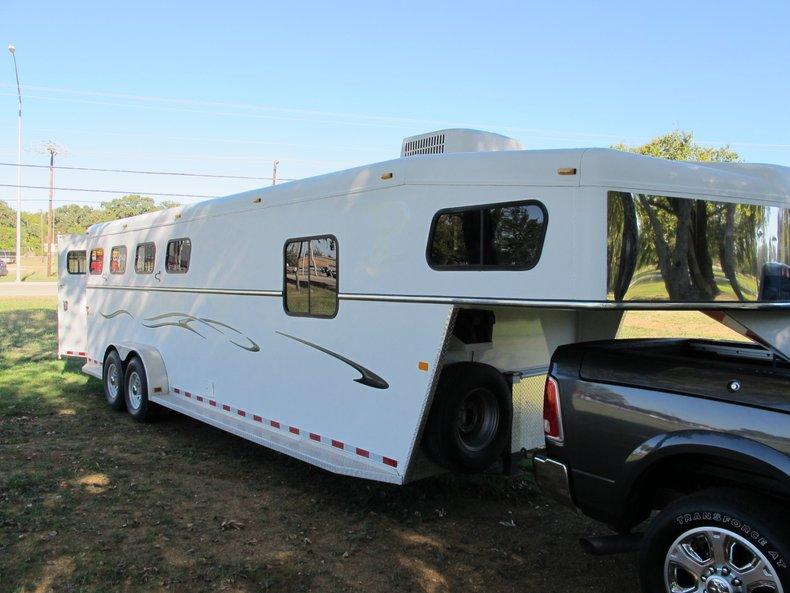 Trails West Vehicle